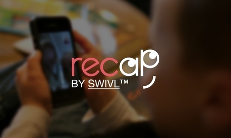 Let's Recap! Video Response App Helps Students Reflect with Ease | iPads, MakerEd and More  in Education | Scoop.it