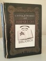 LibraryBox : BIBLIOBOX dans la bibliothèque | Cabinet de curiosités numériques | Scoop.it