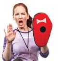 Self-Defense Instructor - LA Magazine   Keyser Self-Defense Products   Scoop.it