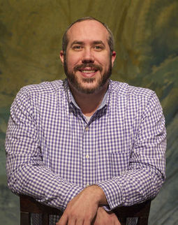 FOL meeting to feature Bryce McDonald | Tennessee Libraries | Scoop.it