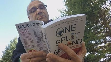 Eden Prairie father releases book on how to fight distracted driving epidemic | Location Is Everywhere | Scoop.it