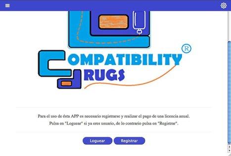 Una app realizada por enfermeras, la respuesta a todas las dudas sobre compatibilidades - Ilustre Colegio Oficial de Enfermería de Madrid | Las Aplicaciones de Salud | Scoop.it