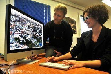Ubick, le visualiseur 3D « made in Limoges » qui défie Apple et Google   Limoges - Haute-Vienne &  Limousin   Scoop.it