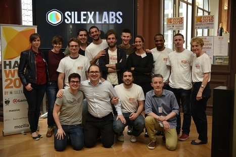 Silex, le logiciel en ligne pour créer son premier site web | Le libre en éducation | Scoop.it