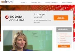 Mastering Big Data Analysis:50 Top Learning Resources I Angela Stringfellow | Propriété Intellectuelle et Numérique | Scoop.it