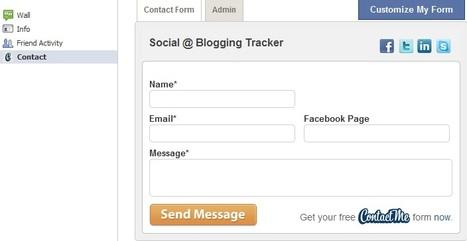 10 applications Facebook à installer sur votre page fan | E-apprentissage | Scoop.it