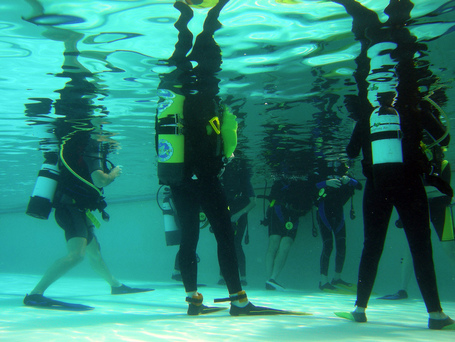 Making the Leap Into Scuba Diving – Learn How to Dive for the First Time | Bookyourdive | Scoop.it