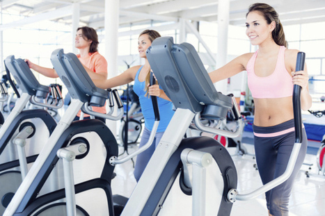 7 Workout Habits You Should Drop Now - TIME | No Fad Fitness News from Bring It Home | Scoop.it