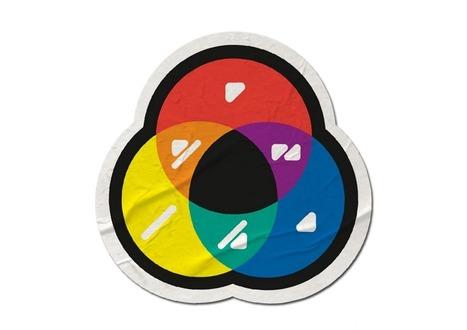 ¿Daltónico? Se acabó no ver los colores. Ahora podrás leerlos con este abecedario | Salud Visual 2.0 | Scoop.it