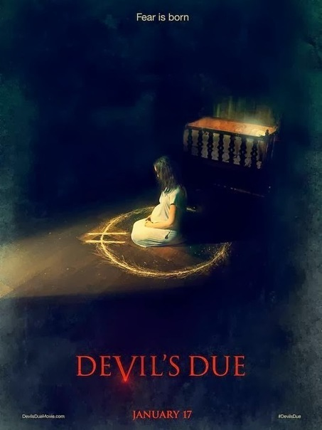 Watch Devil's Due Full Movie Online Free | Putlocker | 2014 ~ Watch Free Movies Online Without Downloading or Signing Up or Surveys for Anything | conjuring | Scoop.it