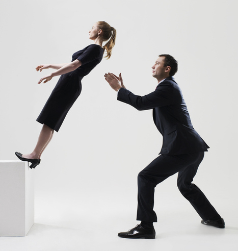 The Fastest Way to Get People to Trust You | Career & Leadership | Scoop.it