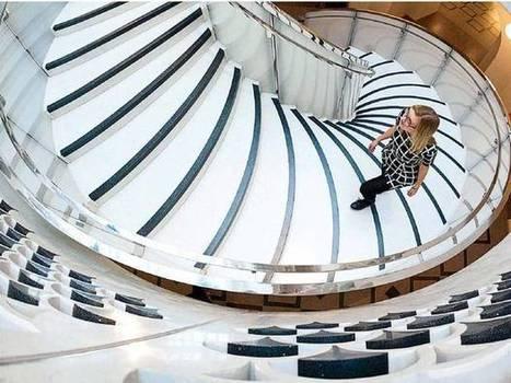 Is there a future for the traditional museum? | Expographie, mise en valeur du patrimoine & médiation culturelle | Scoop.it