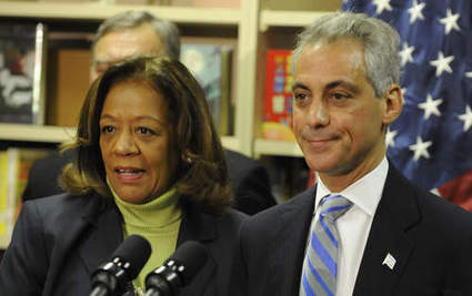 CPS graduation rate jumps 4% to record high - Chicago Sun-Times | NW Facebook Content | Scoop.it