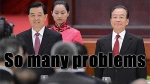 The Past Still Exerts Influence On Chinese Politics | News From Stirring Trouble Internationally | Scoop.it