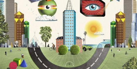«Le Monde» décerne cinq Prix pour l'innovation urbaine | Urbanismo, urbano, personas | Scoop.it