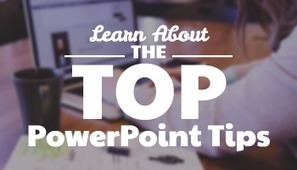 Best PowerPoint Tutorials for E-learning | The Rapid E-Learning Blog | PPT Best Practices & Tips | Scoop.it
