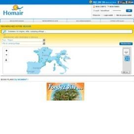 Codes promo Homair vacances valides et vérifiés à la mai | codes promos | Scoop.it