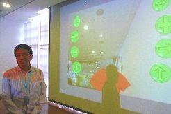 Profesor captura interés de alumnos con clases que combinan elementos reales y virtuales | Aprendiendo a Distancia | Scoop.it
