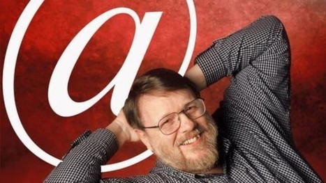 Ray Tomlinson, Inventor Of Email, Passes Away @ 74 - FileHippo News   Pioneer in Tech Posts   Scoop.it