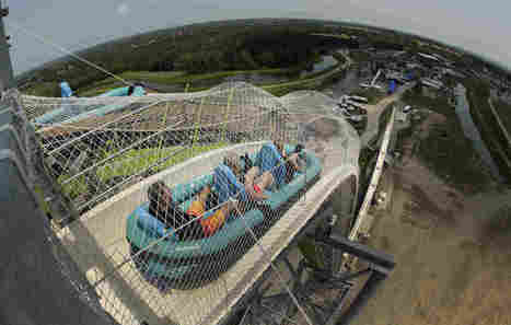 World's Tallest Waterslide To Be Demolished After Boy's Death | Personal Injury Legal Issues | Scoop.it