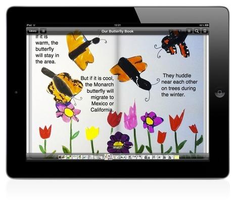 Crea iBooks con tu iPad   Edu-Recursos 2.0   Scoop.it