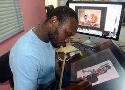 Le Nigeria s'attaque au marché africain des jeux vidéo - Afriquinfos | Africa Business | Scoop.it