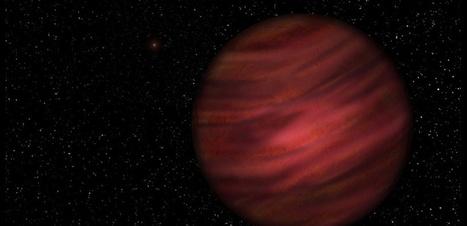 Le plus grand système stellaire découvert | Espace | Scoop.it