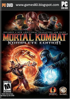 Mortal Kombat 5 Free Download PC Game Full Version | Top Full Games and Softwares | Gaming | Scoop.it