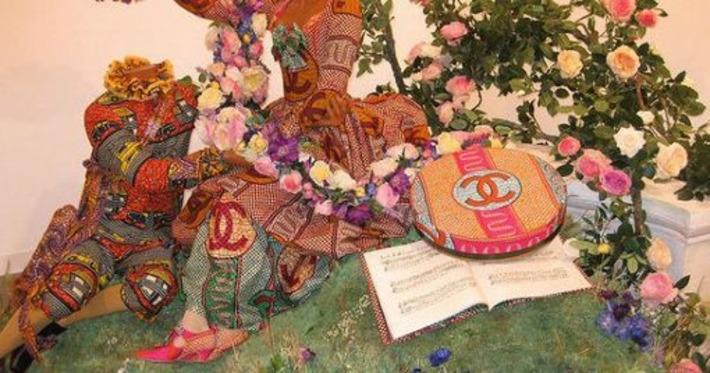 Art africain : la maison Piasa organise une troisième vente à Paris | Jeune Afrique | Kiosque du monde : Afrique | Scoop.it