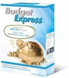 Revue - Le logiciel de finances personnelles budget-express | finir ... | Budget familial | Scoop.it