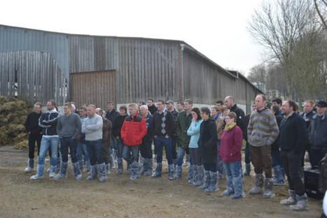 Hénanbihen La Ville-Blanchet. Un Gaec qui met les gaz   Biogaz Europe les 19 et 20 mars 2015 à Nantes   Scoop.it