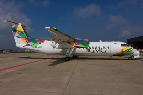 GMG airlines – cheap and comfortable   Good Time to Travel in India   Scoop.it
