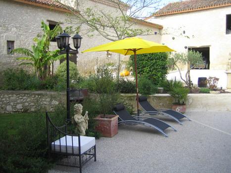 chambres d'hotes gers - Domaine Le Castagné | Chambres d'hotes gers | Scoop.it