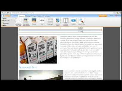 Premium Weebly Tutorials & Tips | Social media in libraries and library websites | Scoop.it