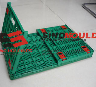 SHG: The Best Plastic Foldable Crate Manufacturer in China | foldable-crate | Scoop.it