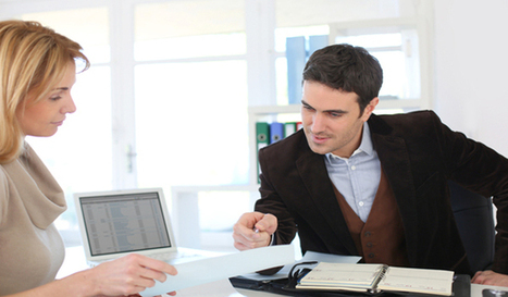 Why every young professional needs a financial adviser | Strategies for Managing Your Business | Scoop.it