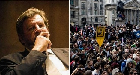 Billionaire Cartier Boss Warns of Imminent Uprising, 'Envy, Hatred' of Poor People | Deliberating Violent Revolution | Scoop.it