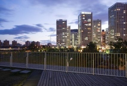 The Benefits of a Long Term Lease And A Built-to-Suit Office Building in New York Cit | penn66ez | Scoop.it