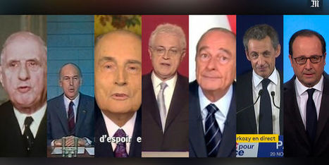 Les « départs » les plus marquants de la VeRépublique | Communication Politique [#ComPol] | Scoop.it