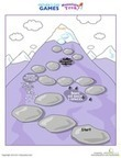 Printable Board Games   Education.com   Maths games and activities   Scoop.it