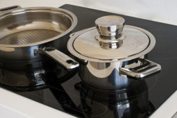 Are induction cookers ideal for bachelors? | HEALTH, REAL-ESTATE And TECHNOLOGY ! | Scoop.it