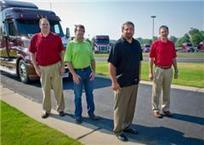 Maverick Transportation recognized for data management - The Trucker | 1ASAP Transport | Scoop.it