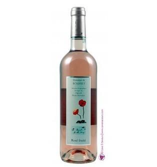 A l'honneur aujourd'hui chez @CaveoSaveurs Château Rousset Rosé Fruité IGP Alpes de Haute Provence | Verres de Contact | Scoop.it