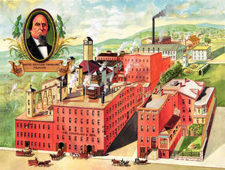 How Yuengling beer survived 182 years to become America's oldest brewery, now on sale in Ohio | CraftBeer | Scoop.it