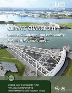 Dernier rapport du GIEC sur les impacts du changement climatique | SUSTAINABILITY REPORTING | Scoop.it