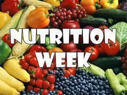 Celebrating Nutrition Week 2013 | Nutrition Quest | Scoop.it