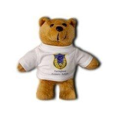 Personalised Teddy Bears | Personalised Bears From School Bears | Personalised Gifts | Scoop.it