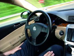 système de pilote automatique des voitures par Volkswagen   Actu auto   Scoop.it