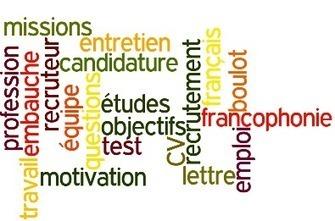 LE CLIN D'OEIL SONORE DU MOOC - Travailler en français : Où et comment chercher ? | Travailler en français : actualité, ressources | Scoop.it