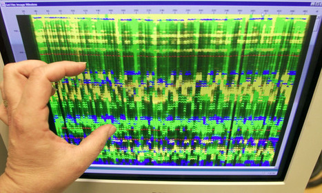 Scientists work toward storing digital information in DNA | Futurewaves | Scoop.it